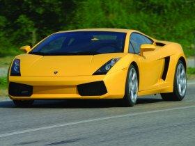 Ver foto 34 de Lamborghini Gallardo 2003