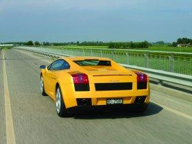 Ver foto 16 de Lamborghini Gallardo 2003