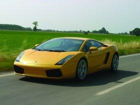 Ver foto 15 de Lamborghini Gallardo 2003