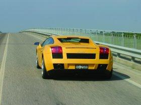 Ver foto 13 de Lamborghini Gallardo 2003