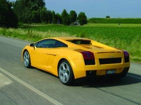 Ver foto 12 de Lamborghini Gallardo 2003