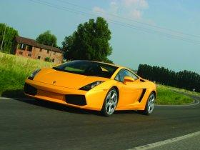Ver foto 11 de Lamborghini Gallardo 2003