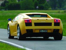 Ver foto 10 de Lamborghini Gallardo 2003