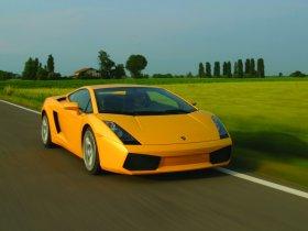 Ver foto 9 de Lamborghini Gallardo 2003