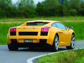 Ver foto 8 de Lamborghini Gallardo 2003