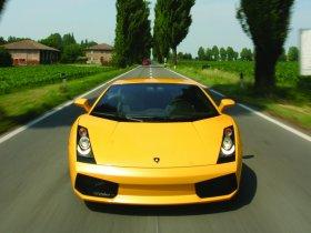 Ver foto 7 de Lamborghini Gallardo 2003