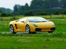 Ver foto 5 de Lamborghini Gallardo 2003