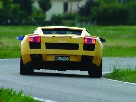 Ver foto 4 de Lamborghini Gallardo 2003