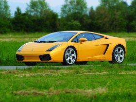 Ver foto 3 de Lamborghini Gallardo 2003