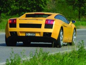 Ver foto 2 de Lamborghini Gallardo 2003