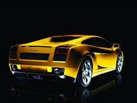 Ver foto 31 de Lamborghini Gallardo 2003