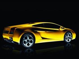 Ver foto 27 de Lamborghini Gallardo 2003