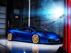 Ver foto 4 de Lamborghini Gallardo ADV.1 Wheels 2012