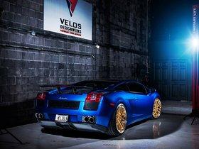 Ver foto 3 de Lamborghini Gallardo ADV.1 Wheels 2012