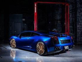 Ver foto 2 de Lamborghini Gallardo ADV.1 Wheels 2012