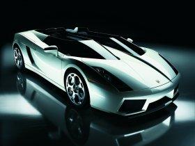 Ver foto 3 de Lamborghini Gallardo Concept S 2005