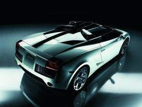 Ver foto 2 de Lamborghini Gallardo Concept S 2005
