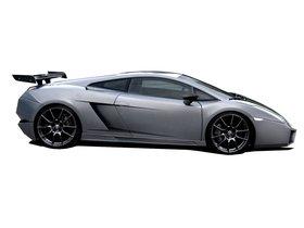 Ver foto 6 de Lamborghini Gallardo Cosa Design 2011