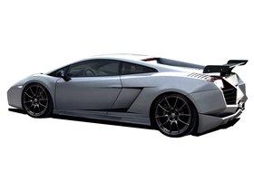 Ver foto 5 de Lamborghini Gallardo Cosa Design 2011
