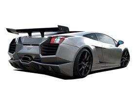 Ver foto 4 de Lamborghini Gallardo Cosa Design 2011