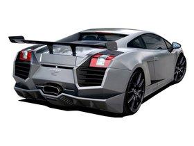 Ver foto 3 de Lamborghini Gallardo Cosa Design 2011