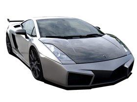 Fotos de Lamborghini Gallardo Cosa Design 2011