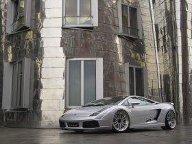 Ver foto 7 de Lamborghini Gallardo IMSA 2006