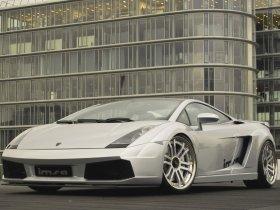 Ver foto 6 de Lamborghini Gallardo IMSA 2006