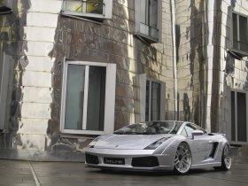 Ver foto 5 de Lamborghini Gallardo IMSA 2006