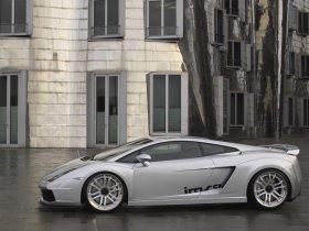 Ver foto 4 de Lamborghini Gallardo IMSA 2006
