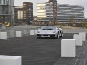 Ver foto 2 de Lamborghini Gallardo IMSA 2006