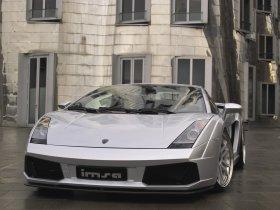 Ver foto 1 de Lamborghini Gallardo IMSA 2006