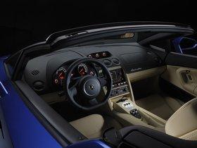 Ver foto 4 de Lamborghini Gallardo LP 550-2 Spyder 2011