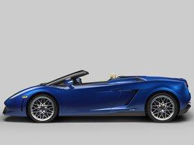 Ver foto 2 de Lamborghini Gallardo LP 550-2 Spyder 2011