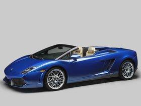 Fotos de Lamborghini Gallardo LP 550-2 Spyder 2011