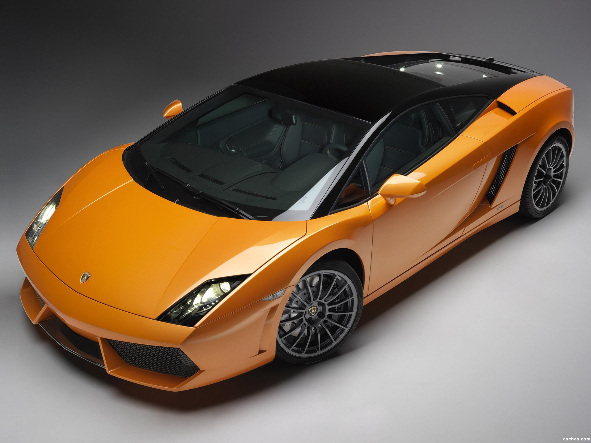 Foto 0 de Lamborghini Gallardo LP 560-4 Bicolore 2011