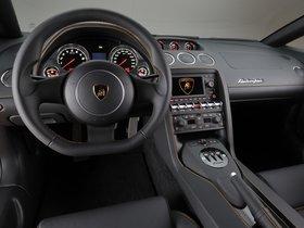 Ver foto 8 de Lamborghini Gallardo LP 560-4 Bicolore 2011