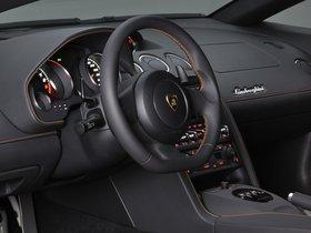 Ver foto 7 de Lamborghini Gallardo LP 560-4 Bicolore 2011