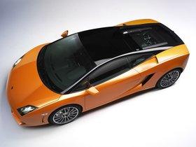 Ver foto 4 de Lamborghini Gallardo LP 560-4 Bicolore 2011