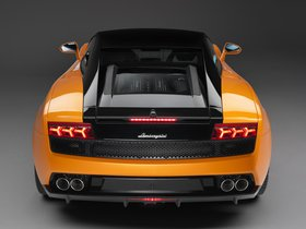 Ver foto 3 de Lamborghini Gallardo LP 560-4 Bicolore 2011