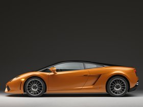 Ver foto 2 de Lamborghini Gallardo LP 560-4 Bicolore 2011
