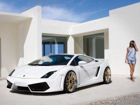 Ver foto 9 de Lamborghini Gallardo LP 560-4 GTV by IMSA 2010