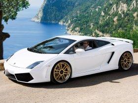 Ver foto 3 de Lamborghini Gallardo LP 560-4 GTV by IMSA 2010