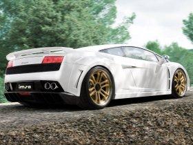 Ver foto 2 de Lamborghini Gallardo LP 560-4 GTV by IMSA 2010