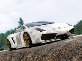 Fotos de Lamborghini Gallardo LP 560-4 GTV by IMSA 2010
