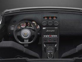 Ver foto 6 de Lamborghini Gallardo LP 570-4 Spyder Performante 2010