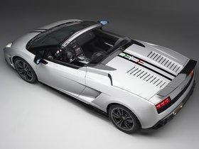 Ver foto 5 de Lamborghini Gallardo LP 570-4 Spyder Performante 2010