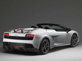 Ver foto 4 de Lamborghini Gallardo LP 570-4 Spyder Performante 2010