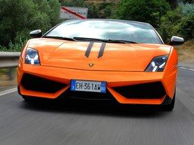 Ver foto 8 de Lamborghini Gallardo LP 570-4 Spyder Performante 2010