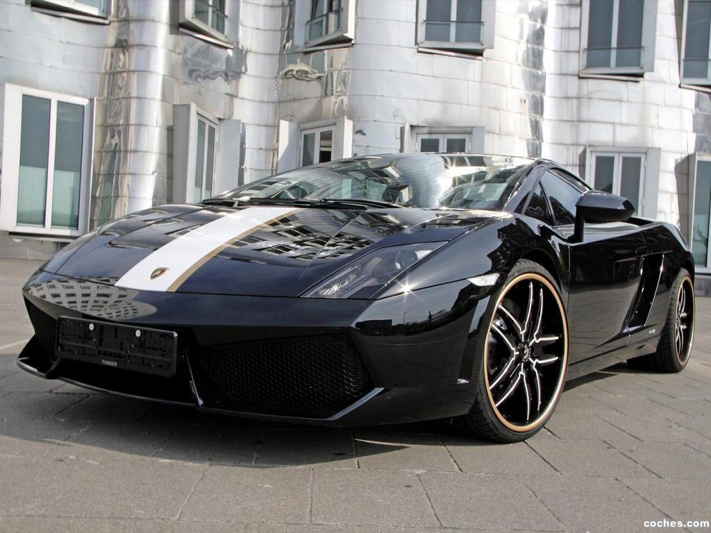 Foto 0 de Lamborghini Gallardo LP550-2 Balboni by Anderson 2010
